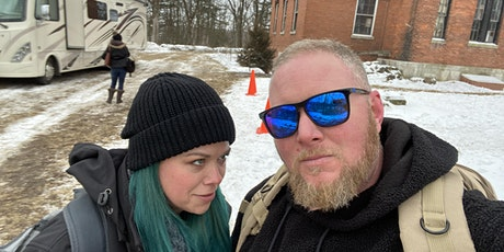 Ashmore Estates with Brian and Richel tickets