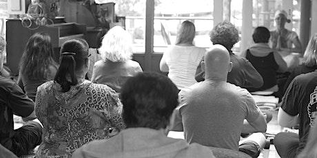 ONLINE LIVE Kundalini Yoga & Meditation Class tickets