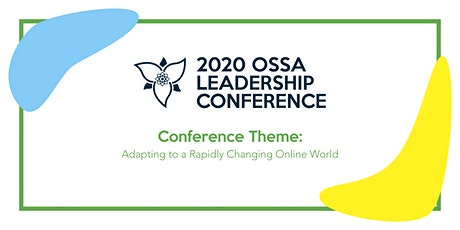 2020 OSSA Leadership Conference tickets