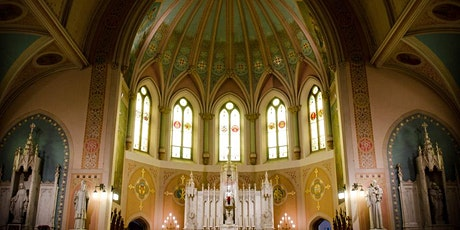 Sunday Mass   St. Cecilia Parish tickets