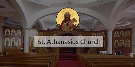 Holy Liturgy @ St. Athanasius tickets