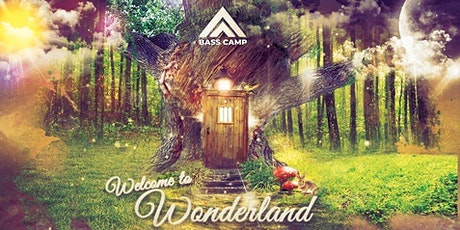 Bass Camp New Years Festival 2020 tickets