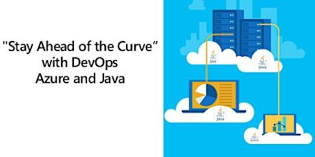 Microsoft DevOps | Azure and Java entradas