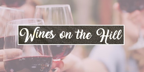 Wines on The Hill : by Hilltown Township Volunteer Fire Company tickets