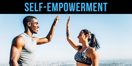 ❖ How to Develop Self-Empowerment - Workshop tickets
