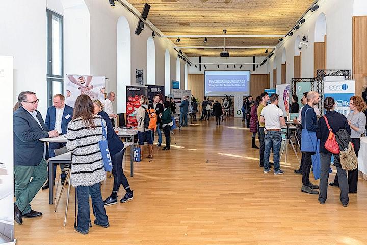 Praxisgründungstage 2021 Wien – Kongress zur Gründung einer Praxis: Bild