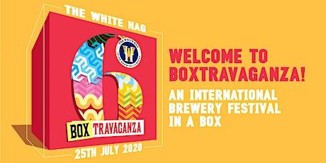 Boxtravaganza tickets