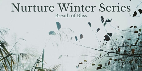 Nurture Winter Series Breathwork tickets