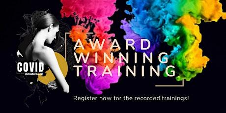 Award Winning Digital Marketing Master Class (Social Media, SEO and more) biglietti