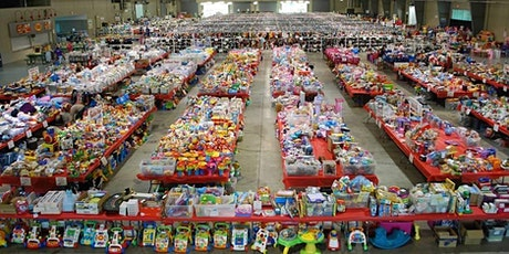 JBF PRESALE | HUGE SALE:All things babies & kids. Tulsa Expo Square-Sept 13 tickets