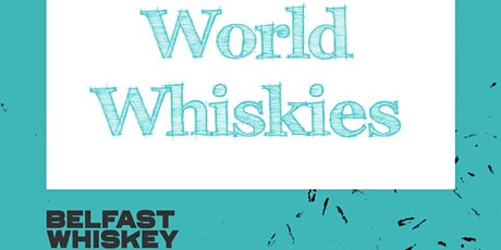 Introduction to World Whiskies tickets