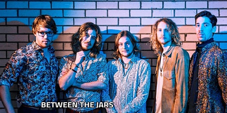 Between the Jars (Avond) tickets