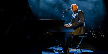 The Billy Joel Experience Solo - Theatershow tickets