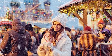 Christmas Fayre @ Hilton Hotel Strathclyde tickets
