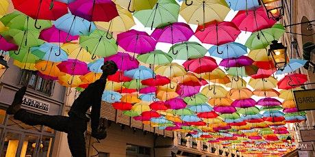 Visioconférence: Tous les passages  de Paris ! billets