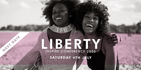 Liberty - Inspire women's conference 2020 - Part 2 tickets