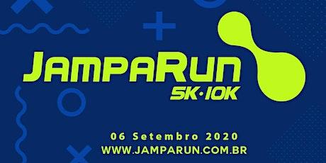 JAMPA RUN 5K 10K - 2020 ingressos