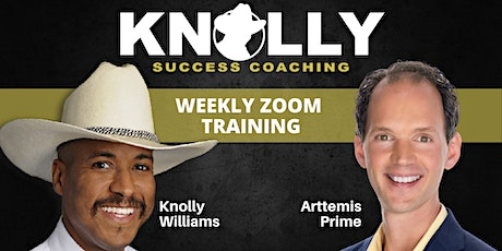 Knolly Success Coaching tickets