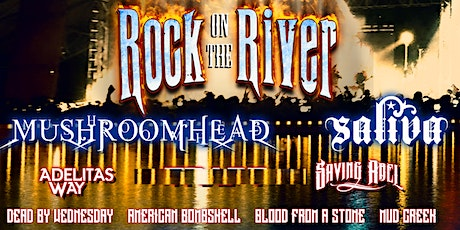 Rock on the River 2020 tickets