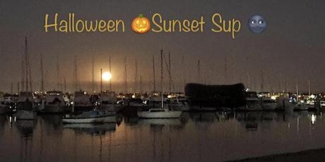 Halloween Sunset Sup tickets