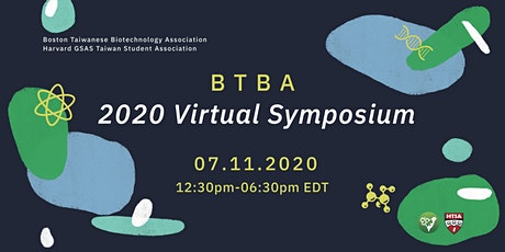 2020 BTBA Virtual Symposium tickets