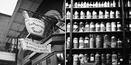 New Orleans Pharmacy Museum tickets