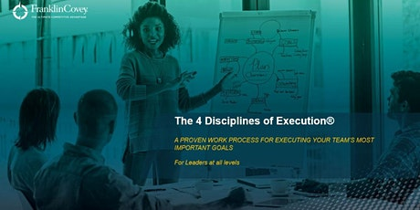 Leadership series: Focus and Execute  in Uncertainty tickets