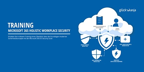 Microsoft 365 Holistic Workplace Security via Teams Meeting Tickets