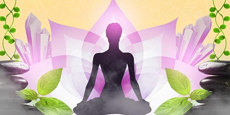 Virtual Holistic Wellness Fair tickets