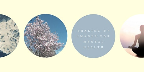 Shaking Up Images for Mental Health tickets