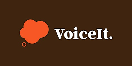 VoiceIt. Race Relation Solutions In ECE tickets