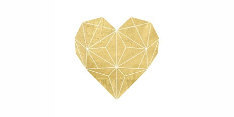 Golden Heart- A collective Distance Reiki Session tickets