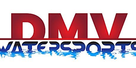 DMV Watersports tickets