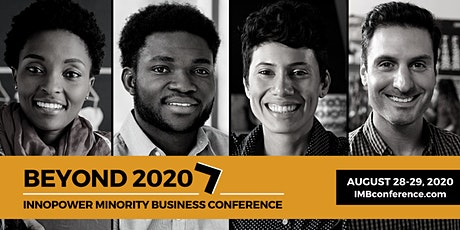2020 InnoPower Minority Business Conference tickets