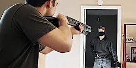 Defensive Shotgun Class tickets