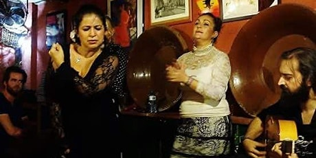 FLAMENCO ESENCIA EN  T DE TRIANA, SEVILLA tickets