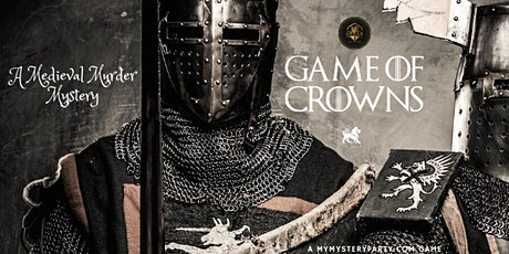 Game of Crowns tickets