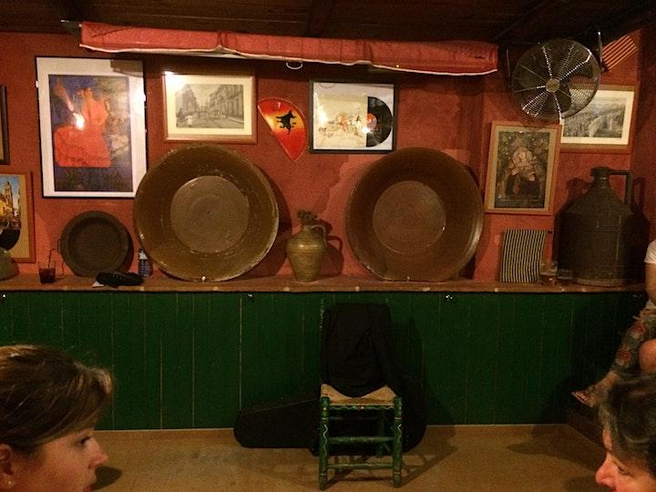 Imagen de FLAMENCO ESENCIA  SEVILLA, espacio de flamenco más intimo de sevilla