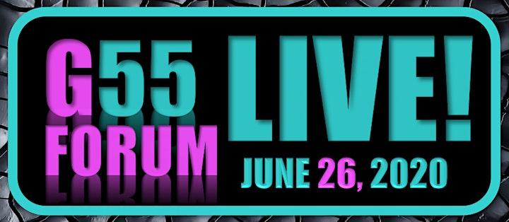 G55 FORUM LIVE! image
