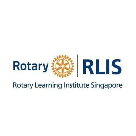 Rotary Learning Institute Singapore logo