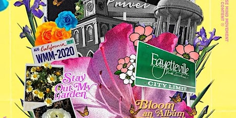 Bloom: A Pop-Up Shop Experience tickets