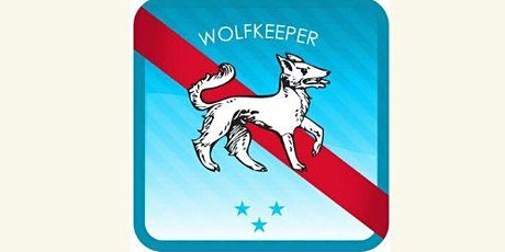 Wolfkeeper University  Private Classes with Toriano Sanzone tickets