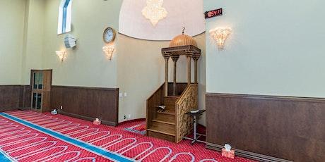 Daily Prayer at Masjid Bilal tickets
