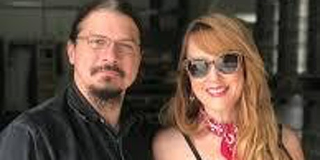 Wine on the Terrace with musicians Angela Easterling & Brandon Turner tickets