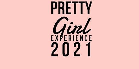 PRETTY GIRL EXPERIENCE 2021 biglietti