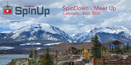 SpinDown - Drone Meetup in Dillon, Colorado tickets