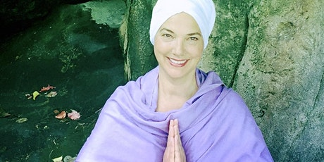 Kundalini Yoga with NamHari tickets