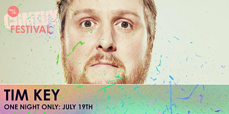 Tim Key // The NextUp Comedy Festival - Show 19 tickets