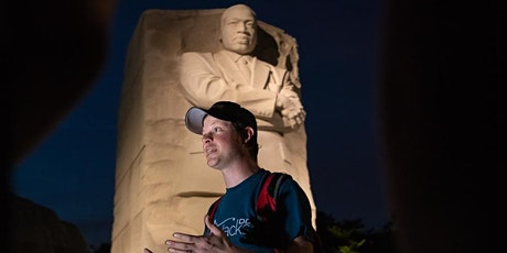 Monumental Trivia at Twilight - Walking Tour tickets