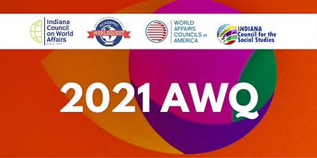 2021 IN Academic WorldQuest Team Registration tickets